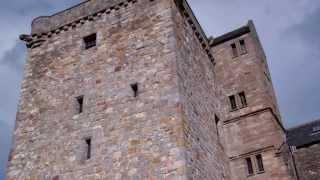 Castle Campbell Dollar Clackmannanshire Scotland