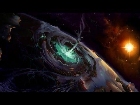 История мира Warcraft - Азерот