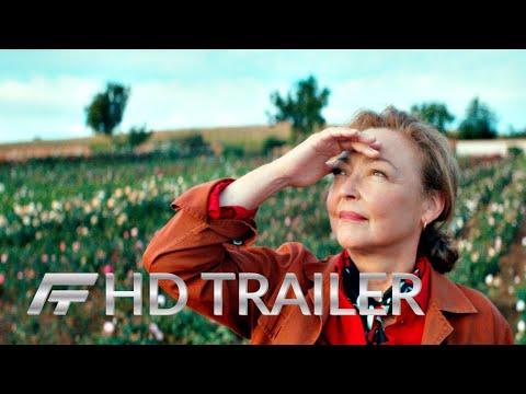 DER ROSENGARTEN VON MADAME VERNET (2021) HD Trailer (Deutsch / German)