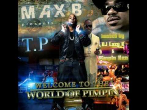 Max B. - Irresistible [Porno Musik Pt. 2]