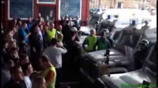 Anti-Internment Parade : New Lodge - Shankill (09/08/2013)