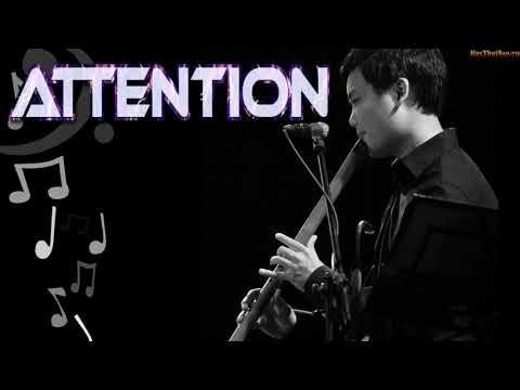 Attention - Charlie Puth   Flute cover   Master of Flute