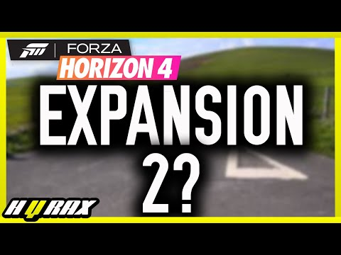 Forza Horizon 4 EXPANSION 2 - What Do We Want? thumbnail