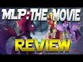 My Little Pony: The Movie Review