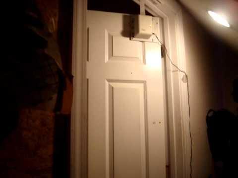 Beautiful Skylink DM 150 Automatic Door Opener