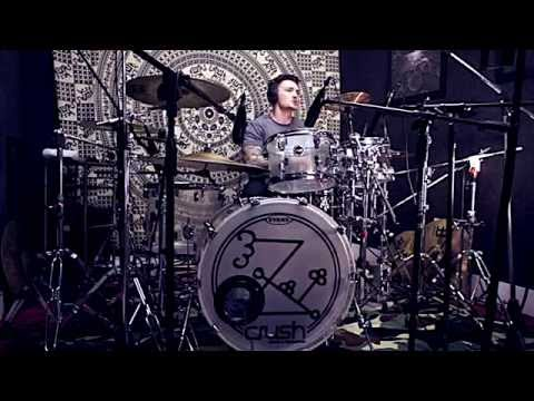 Progressive Technical Metal Drumming - Craig Reynolds