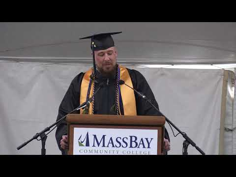 2018 MassBay Community College Commencement Speakers