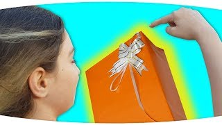 Anneme En Güzel Sürpriz Hediye  Kimin sürpriz hediyesi daha güzel ?  Best Cheap Gift , Best Gift