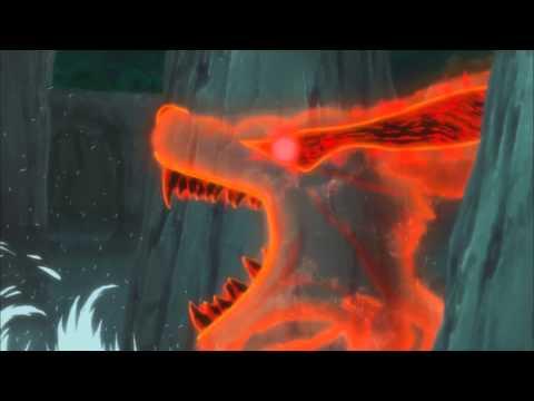 AMV Naruto 4th Hokage Hero