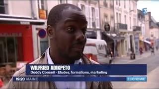 COMMERCE DE CENTRE-VILLE 3# - Comment renouer avec l'affection du consommateur ?