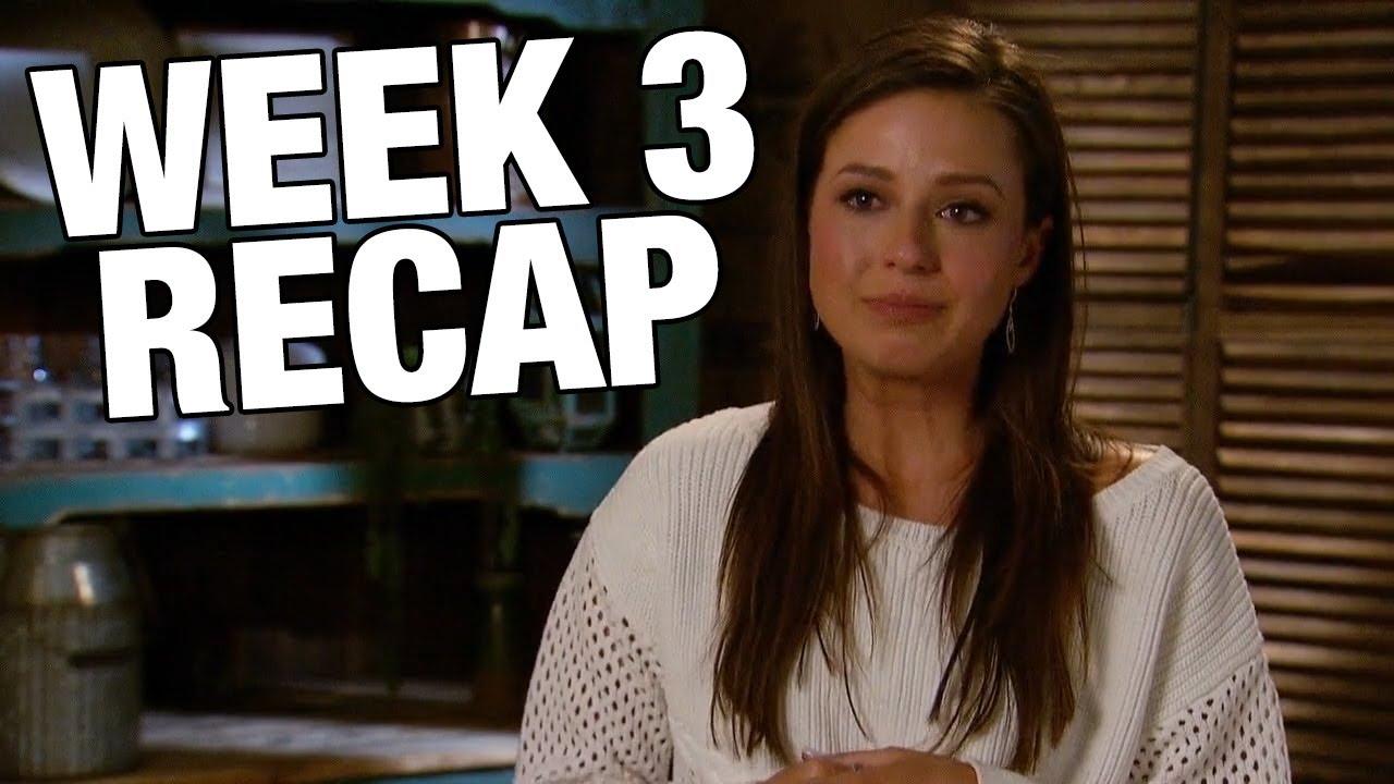 Download Courage and Vulnerability - The Bachelorette Breakdown Katie's Season Week 3 RECAP
