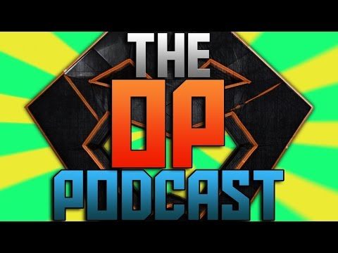 "The OP Podcast Reboot - ""OP Status/Update, AW Impressions, Employment"""