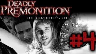 E.N.N.D.: Deadly Premonition (4): Los testigos