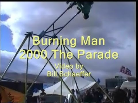 Kisses from the Playa - Burning Man 2007 from YouTube · Duration:  2 minutes 36 seconds