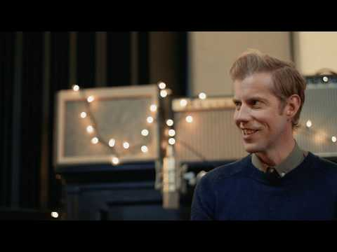 Cole Selleck - Andrew McMahon Does Paper Rain Stripped Down With Butch Walker