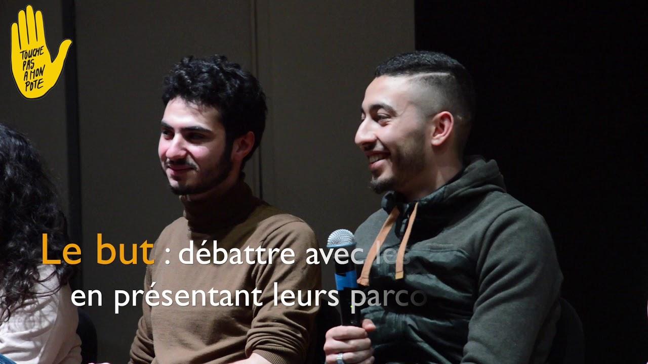 """""""Salam, Shalom, Salut"""" à Sarcelles - Deuxième édition"""