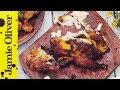 Spicy Indian Roast Chicken | Jamie Oliver