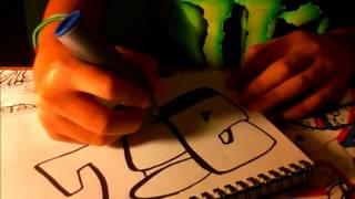 Graffiti- Ail