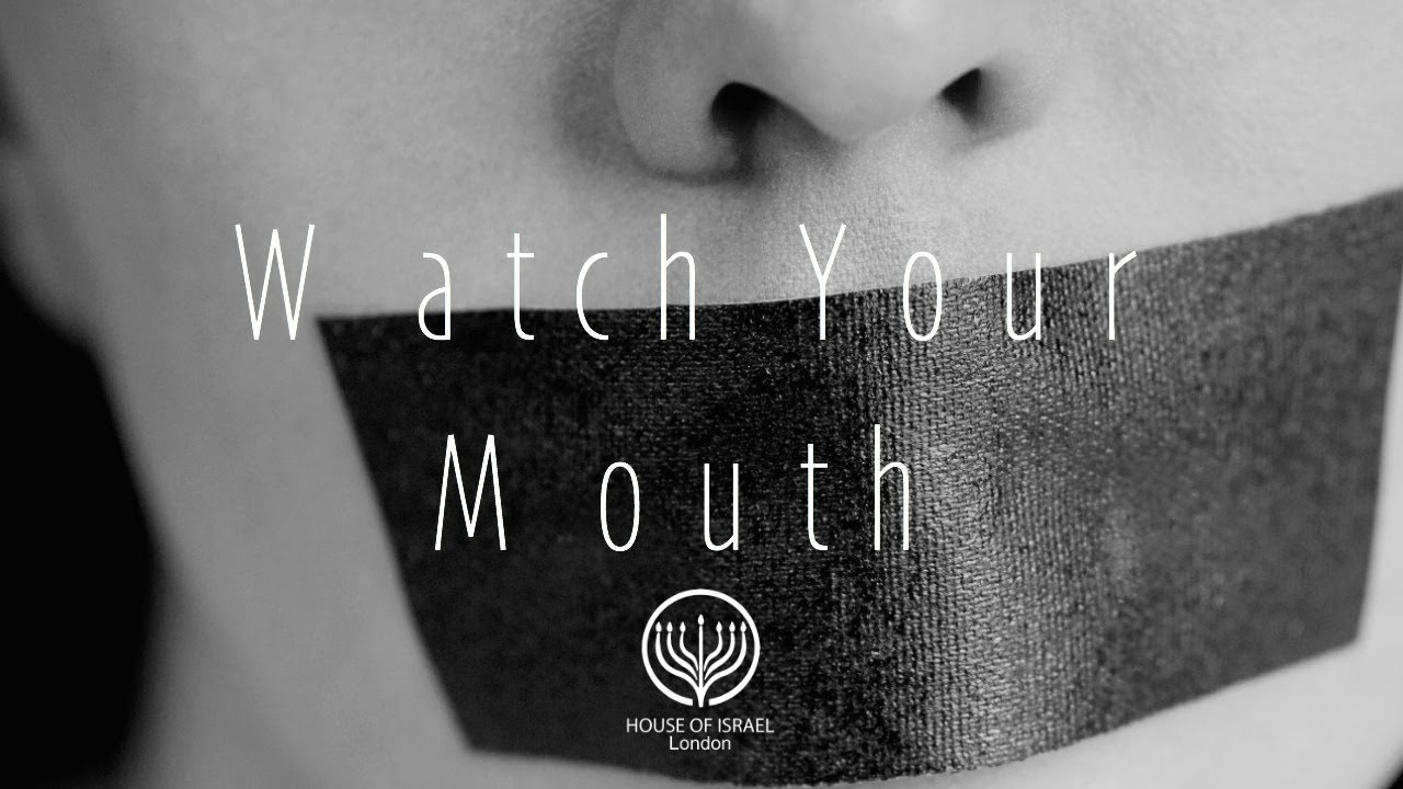 Watch Your Mouth Anatomy Of The Inner Man Youtube
