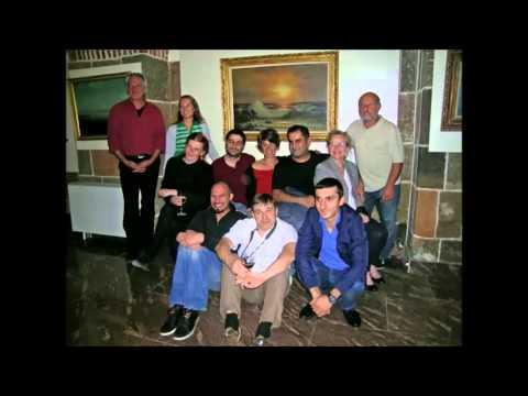 Kulturdialog Armenien
