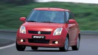 Suzuki Kizashi D Segment UK Edition 2012 Videos