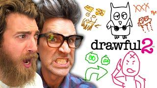 Let's Play: Drawful 2 On Jackbox