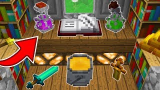 YOU CAN NOW PLACE THESE MINECRAFT ITEMS?!