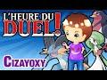 L'HEURE DU DUEL - CIZAYOXY Vs NEWTITEUF