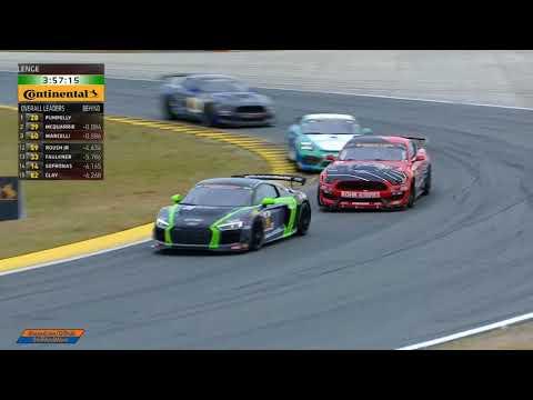 IMSA Continental Tire SportsCar Challenge - Round 1 @ Daytona