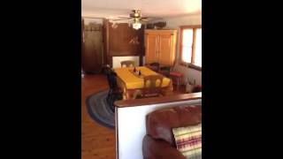 Maine Casa again