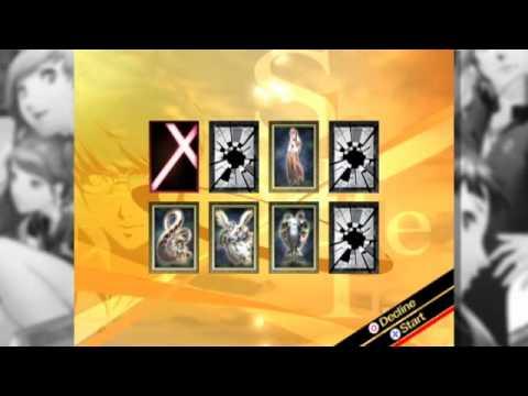 Endurance Run: Persona 4 - Part 98