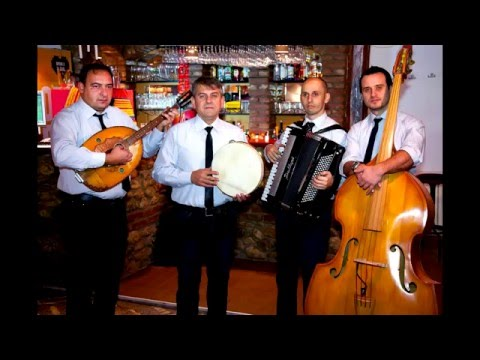 Radio Kavadarci - Opusti se, so Akustiko Bend...