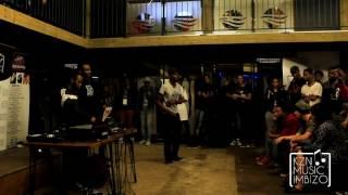 KZN Music Imbizo 2016 Hiphop Beat Battle Semis... Tribe