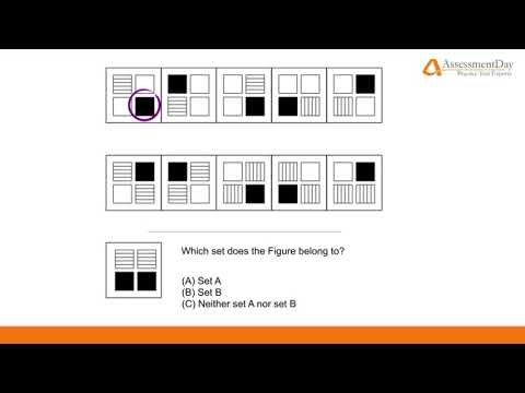 Diagrammatic Reasoning Tests, Free Online Practice Tests