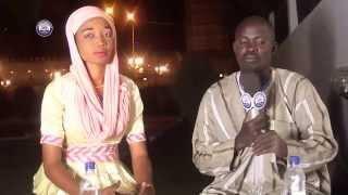 Magal 2015: Le Transport Urbain (Avec Le Dahira Taysirul Assir)