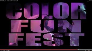 Color Fun Fest 5K - San Bernardino, CA