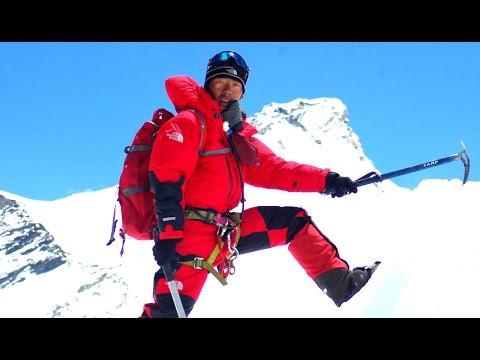 Phurba Tenzing  Sherpa Journey To The Top Of The World !!! #wewillrise #mteverest #everest #nepal