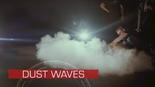 Dust Waves Vol  2 - Stock Footage Collection From ActionVFX by ActionVFX