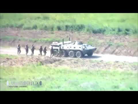 TACTICAL EXERCISES WITH THE MARINE CORPS OF THE PACIFIC FLEET AT THE CLERK