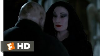 The Addams Family (4/10) Movie CLIP - The Addams Credo (1991) HD