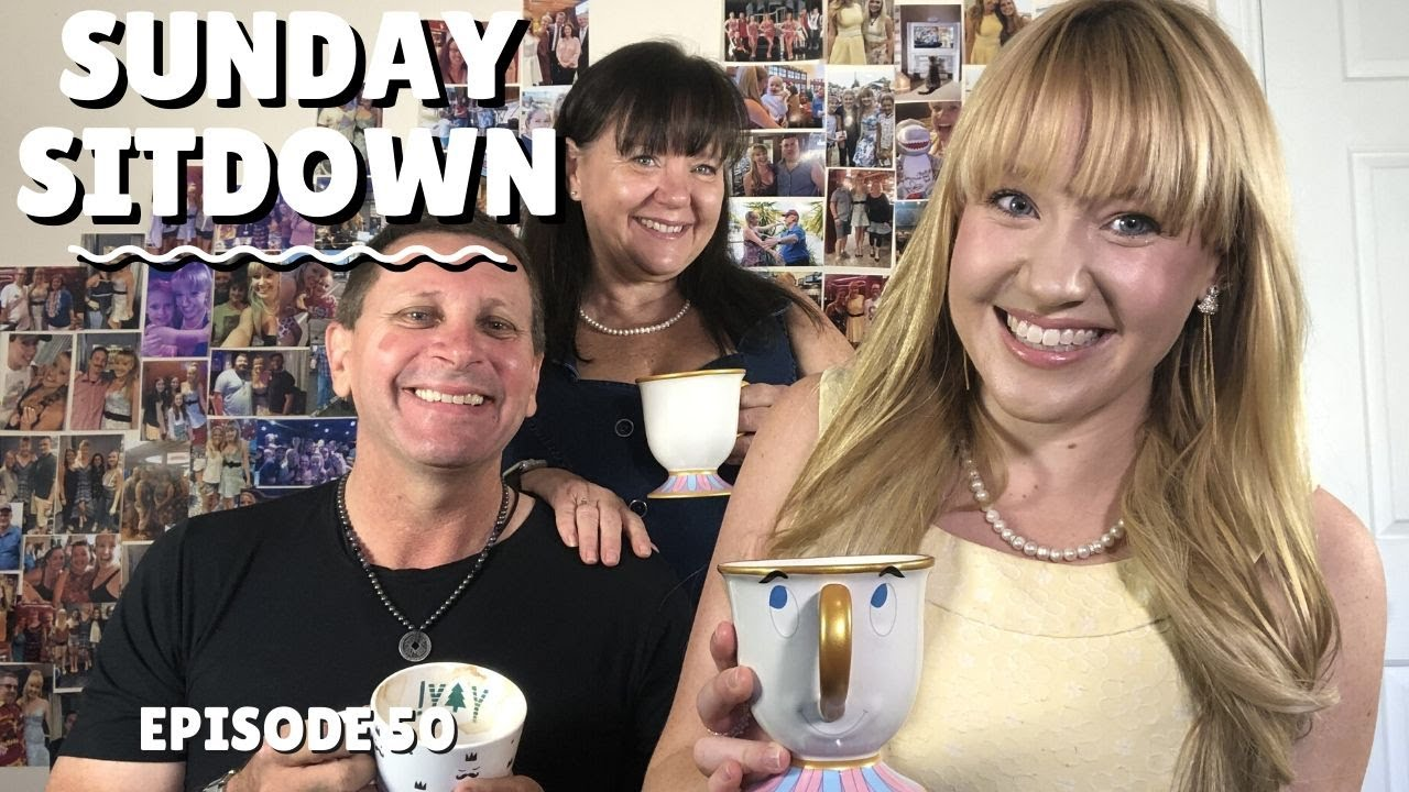 Sunday Sitdown ♡ Episode 50