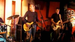 Long Tall Shorty - At The Weekend / Anti CND at the 100 Club