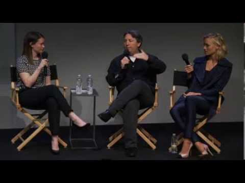 Yvonne Strahovski and Stuart Beattie: Meet the Filmmaker