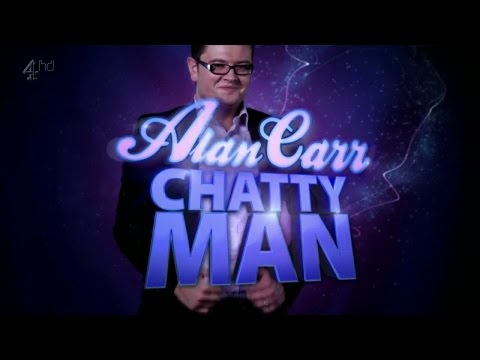 Alan Carr Chatty Man Feat Abbey Clancy, Jack Whitehall, Jon Richardson, Matt Forde, Piers Morgan
