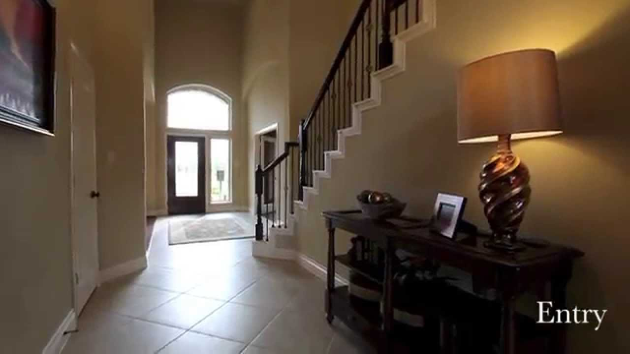 Perry Homes Cross Creek Ranch New Home YouTube – Perry Homes Floor Plans Houston
