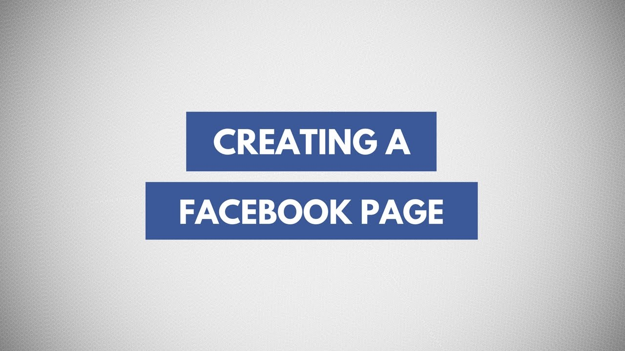 How to create facebook fan page admin 2018 || facebook marketing.