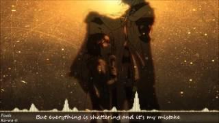 Nightcore - Fools (Switching Vocals) [Lyrics] Mp3