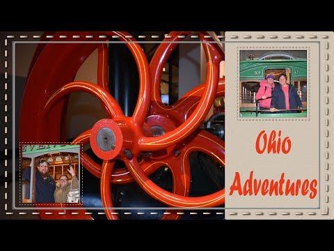 Ohio State Adventures