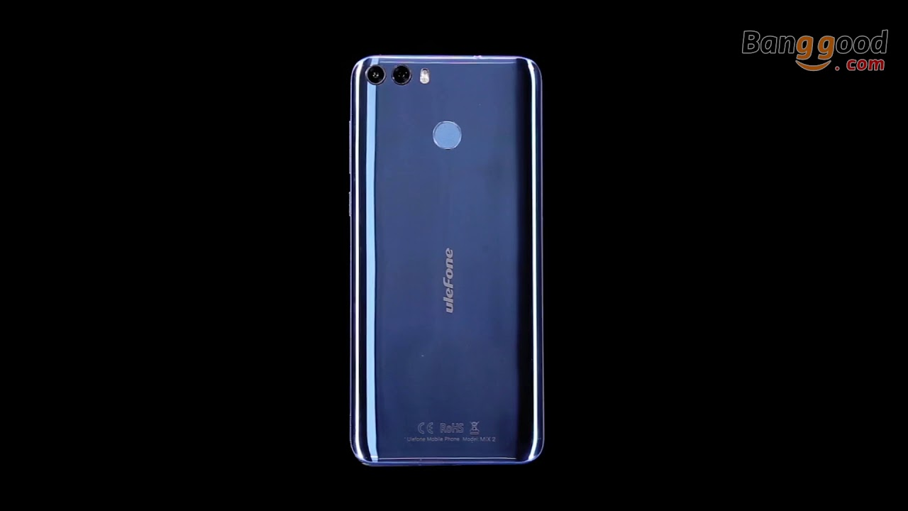 Ulefone MIX 2 5 7 inch All Screen 2GB RAM 16GB ROM MT6737 Quad core 4G  Smartphone
