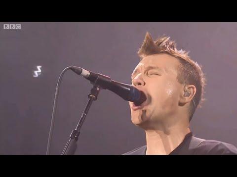 Blink 182 - Carousel live (2014, Reading Festival)